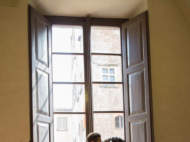 Il matrimonio di Jared e Petra a Prato, Prato 16