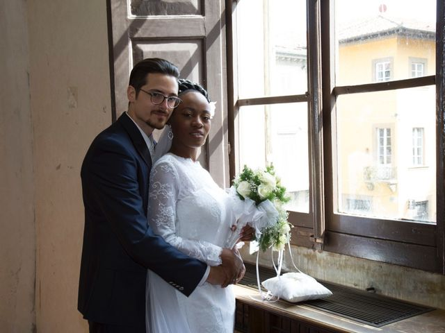 Il matrimonio di Jared e Petra a Prato, Prato 17