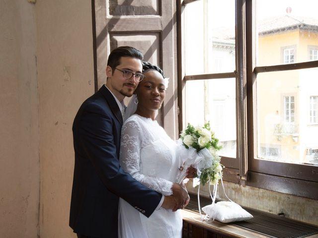Il matrimonio di Jared e Petra a Prato, Prato 18