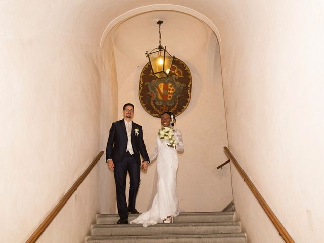 Il matrimonio di Jared e Petra a Prato, Prato 20