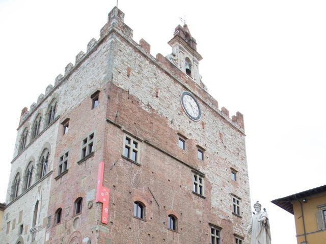 Il matrimonio di Jared e Petra a Prato, Prato 40