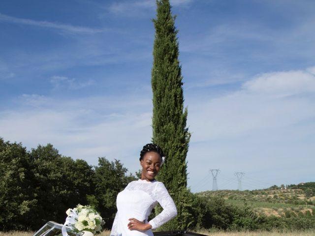 Il matrimonio di Jared e Petra a Prato, Prato 62