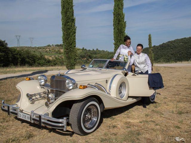 Il matrimonio di Jared e Petra a Prato, Prato 70