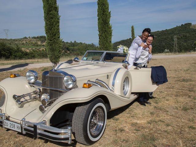 Il matrimonio di Jared e Petra a Prato, Prato 72