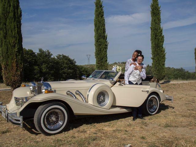 Il matrimonio di Jared e Petra a Prato, Prato 73