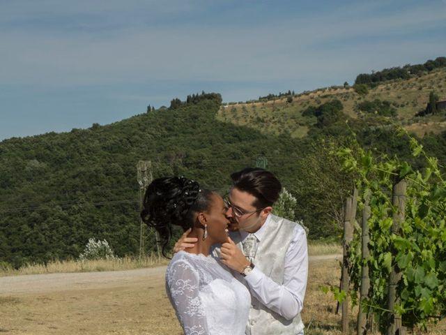 Il matrimonio di Jared e Petra a Prato, Prato 84