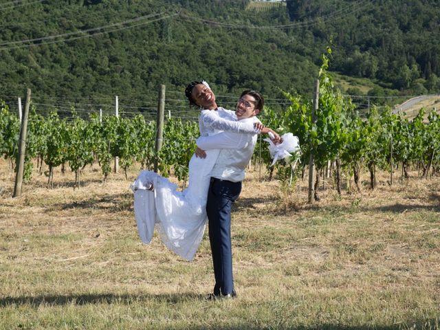 Il matrimonio di Jared e Petra a Prato, Prato 102