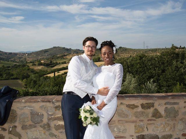 Il matrimonio di Jared e Petra a Prato, Prato 103
