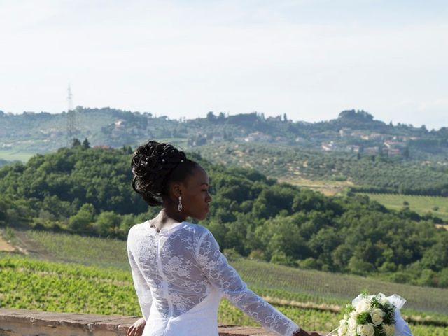 Il matrimonio di Jared e Petra a Prato, Prato 112