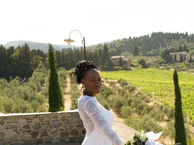 Il matrimonio di Jared e Petra a Prato, Prato 113
