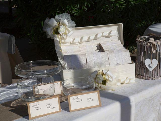 Il matrimonio di Jared e Petra a Prato, Prato 142