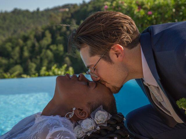 Il matrimonio di Jared e Petra a Prato, Prato 146