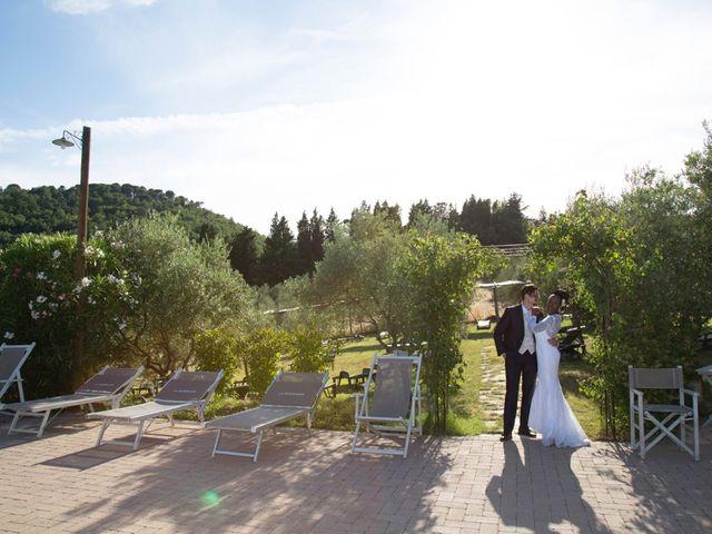 Il matrimonio di Jared e Petra a Prato, Prato 151