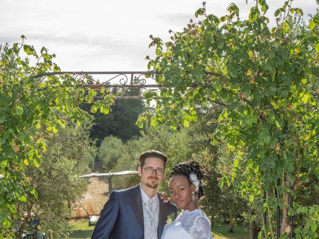 Il matrimonio di Jared e Petra a Prato, Prato 153
