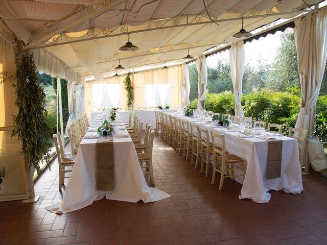 Il matrimonio di Jared e Petra a Prato, Prato 158