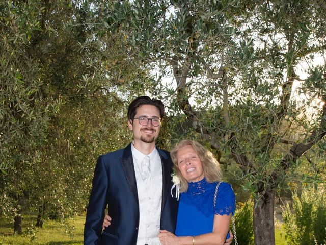 Il matrimonio di Jared e Petra a Prato, Prato 163