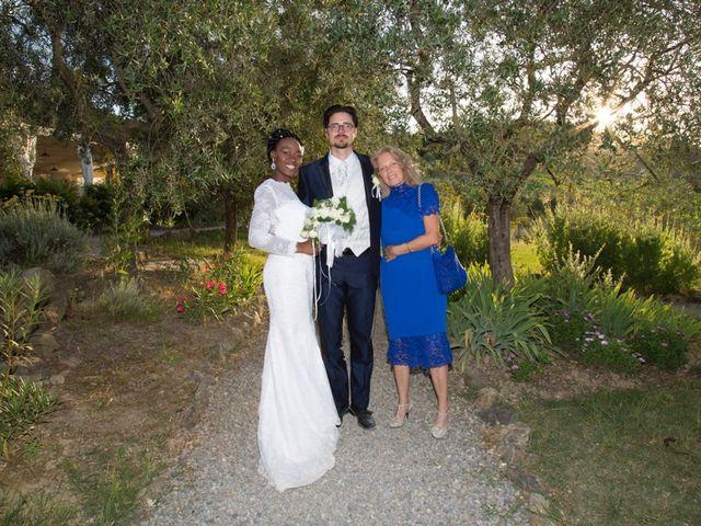 Il matrimonio di Jared e Petra a Prato, Prato 164