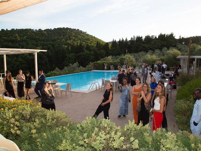 Il matrimonio di Jared e Petra a Prato, Prato 166