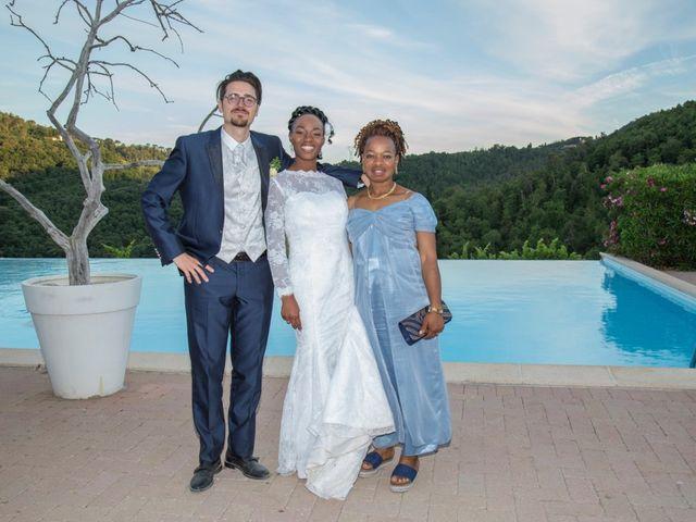 Il matrimonio di Jared e Petra a Prato, Prato 182