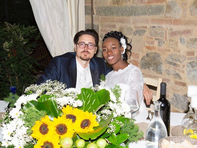 Il matrimonio di Jared e Petra a Prato, Prato 192