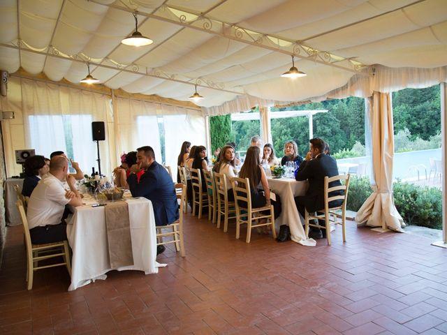Il matrimonio di Jared e Petra a Prato, Prato 193