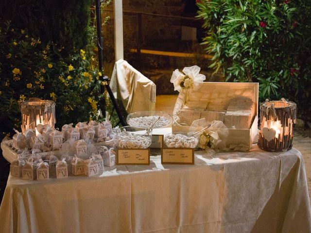 Il matrimonio di Jared e Petra a Prato, Prato 202