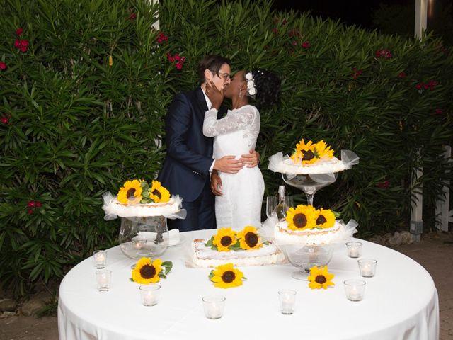 Il matrimonio di Jared e Petra a Prato, Prato 205