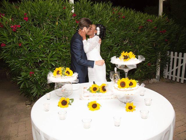 Il matrimonio di Jared e Petra a Prato, Prato 211