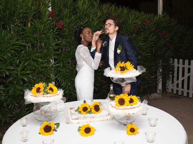 Il matrimonio di Jared e Petra a Prato, Prato 219