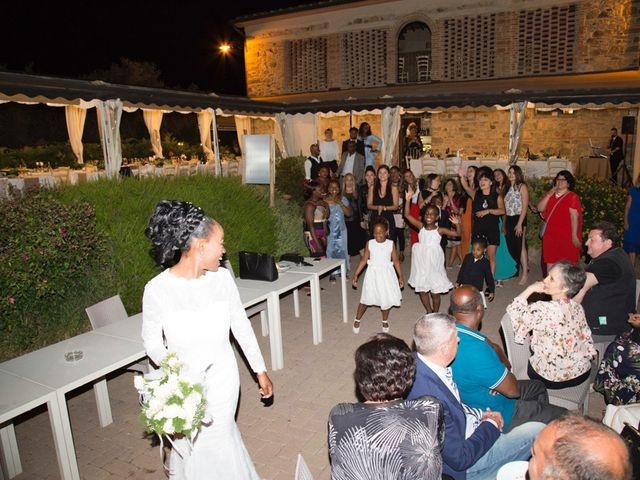 Il matrimonio di Jared e Petra a Prato, Prato 226