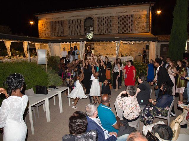Il matrimonio di Jared e Petra a Prato, Prato 227