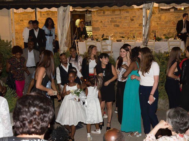 Il matrimonio di Jared e Petra a Prato, Prato 229