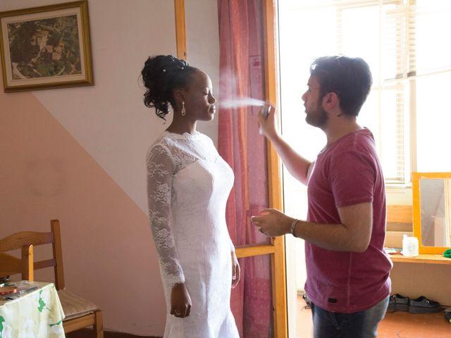 Il matrimonio di Jared e Petra a Prato, Prato 249