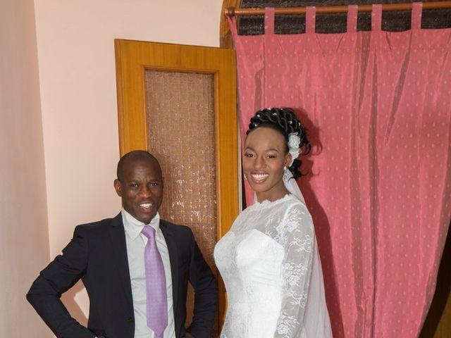 Il matrimonio di Jared e Petra a Prato, Prato 258