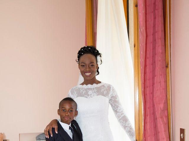 Il matrimonio di Jared e Petra a Prato, Prato 271