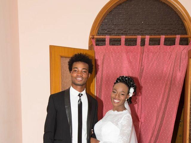 Il matrimonio di Jared e Petra a Prato, Prato 273