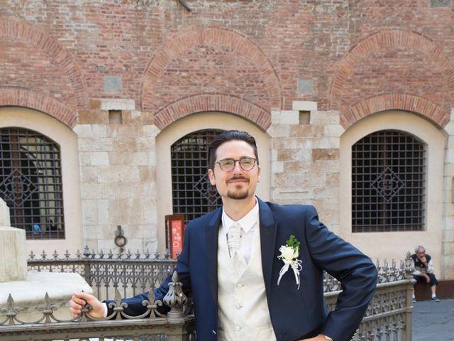 Il matrimonio di Jared e Petra a Prato, Prato 274