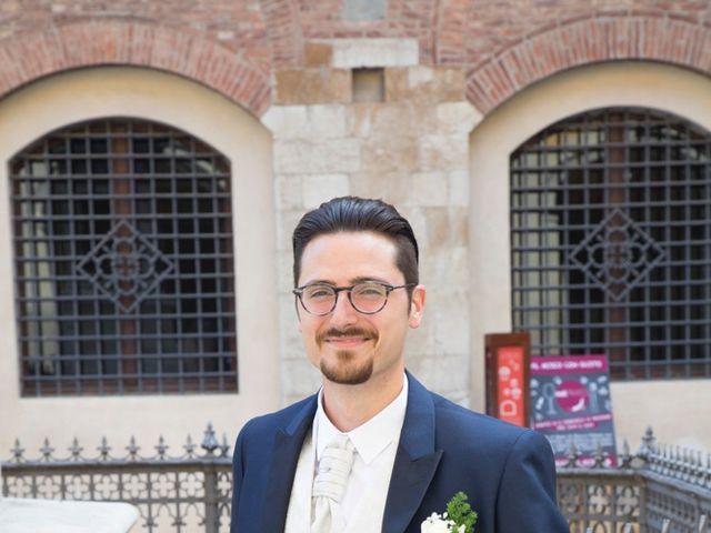 Il matrimonio di Jared e Petra a Prato, Prato 275