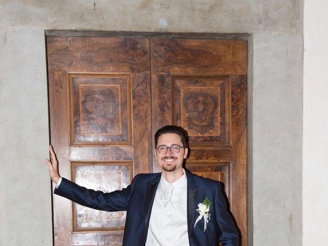 Il matrimonio di Jared e Petra a Prato, Prato 278