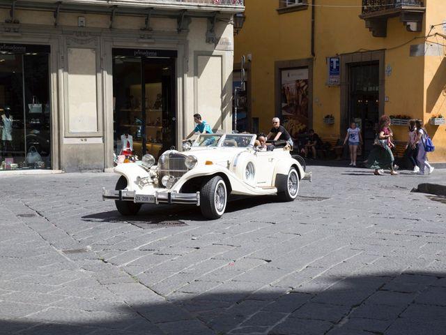 Il matrimonio di Jared e Petra a Prato, Prato 281
