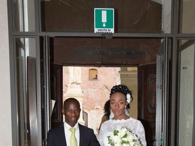 Il matrimonio di Jared e Petra a Prato, Prato 289