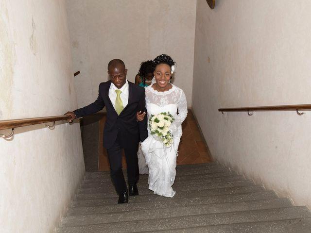 Il matrimonio di Jared e Petra a Prato, Prato 290