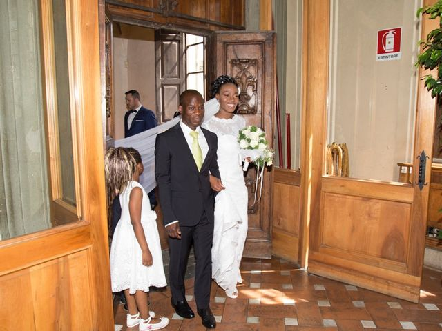 Il matrimonio di Jared e Petra a Prato, Prato 292
