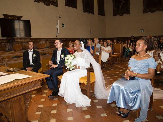 Il matrimonio di Jared e Petra a Prato, Prato 298