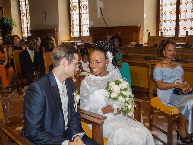 Il matrimonio di Jared e Petra a Prato, Prato 301