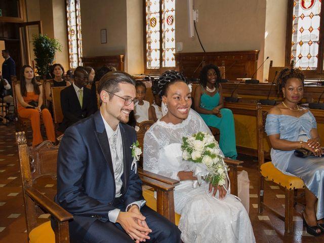 Il matrimonio di Jared e Petra a Prato, Prato 302