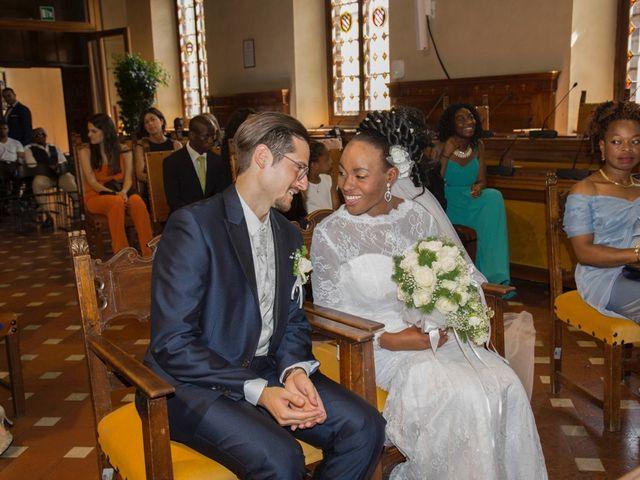 Il matrimonio di Jared e Petra a Prato, Prato 303