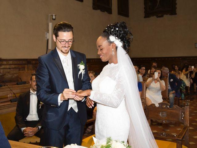 Il matrimonio di Jared e Petra a Prato, Prato 317