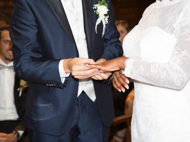 Il matrimonio di Jared e Petra a Prato, Prato 318