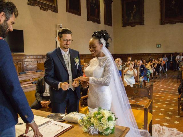 Il matrimonio di Jared e Petra a Prato, Prato 319